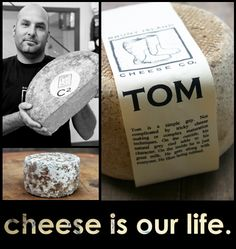 Bruny Island may be worth a visit.... Bruny Island Cheese Co.
