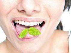 Die 10 besten Tipps gegen Mundgeruch | eatsmarter.de