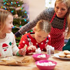 No More Have-to Holidays is in the Nov 2015 Calgary's Child Magazine