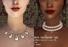 TS2 | Re-Binned Accessories as Bon Voyage Jewelry #aweeshie