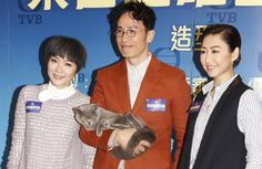 A Chinese fortune teller predicted that if Nancy Wu doesn't get married in 2016, she may end up splitting from boyfriend, Terry Chan.