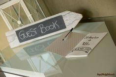 My #guestbook