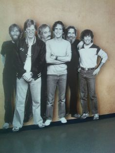 Rock Hall - Dead Exhibit
