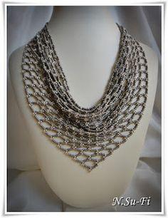 Jewelry from N.Su-Fi