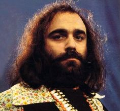 Demis Roussos (1946 - 2015) Demis Roussos's death in Athens on Sunday January 25, 2015 has now been confirmed: the singer best known for his hits Quand je t'aime, Forever And Ever or Goodbye My Love, Goodbye died at 68. 1946-2015