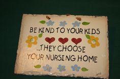 vintage Plain Jane Slate sign...nursing home #PLAINJANE #Farmhouse