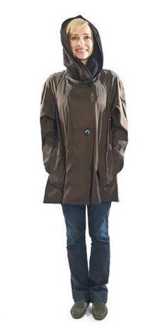 0bc444c3e3bf7 Mini Mycra Pac Donatella Raincoats