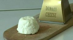 World's Most Expensive Cheese Costs $1,000 a Pound, Is Made from Donkey Milk