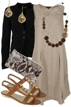 Glam-ma-Outfit