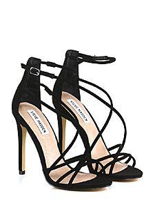 3d927befc83 Scarpe Sandalo alto Donna Primavera Estate 2017  20  - Le Follie Shop  Chunky Heels