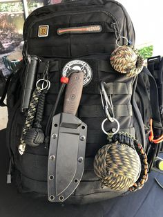🔥 [EXPIRES SOON] => This specific Camping gadgets survival gear For Survival Girl seems to be entirely terrific, need to bear this in mind the next time I have a little bit of bucks in the bank .BTW talking about money... Anyone who believes the competitive spirit in America is dead has never been in a supermarket when the cashier opens another checkout line Bushcraft Kit, Bushcraft Camping, Camping Survival, Camping Gear, Camping Gadgets, Outdoor Survival Gear, Survival Tools, Survival Prepping, Outdoor Gear