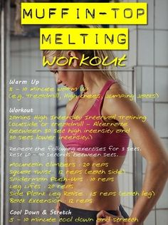 Muffin top melter.. looks like something id actually do!