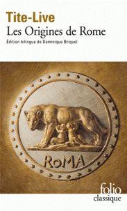 Histoire romaine. Tome 1, Les Origines de Rome, édition bilingue français-latin http://catalogues-bu.univ-lemans.fr/flora_umaine/jsp/index_view_direct_anonymous.jsp?PPN=120309661