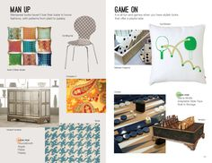 Trends: Man Up & Game On #hpmkt