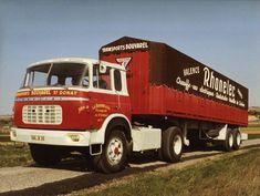forum.norev.com :: Voir le sujet - Les camions BERLIET!!!!!!