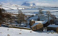 North Lancashire