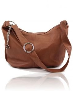 Yvette Leather Hobo Bag Tl140900 189 With Free Shipping In Australia Genuine Italian Soft
