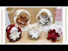 "Decorazione natalizia ""Girella"": facile & senza cucire - YouTube Handmade Christmas Crafts, Christmas Origami, Christmas Jewelry, Felt Christmas, Christmas Home, Christmas Holidays, Paper Flowers Craft, Flower Crafts, Xmas Ornaments"