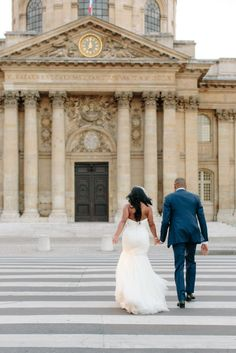 Paris wedding elopement - Lemiga Events - Wedding and Event planners in Atlanta Georgia - www.lemiga.com