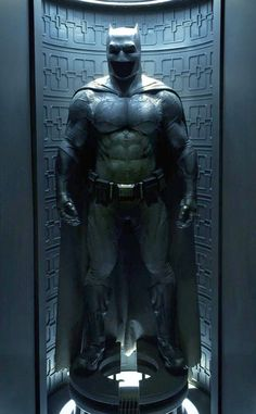 Full Batman Suit / Batman v Superman