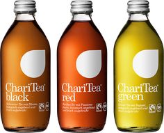 LemonAid, ChariTea