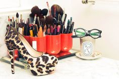 Fall's best beauty buys right this way http://www.thecoveteur.com/fall-beauty-buys/