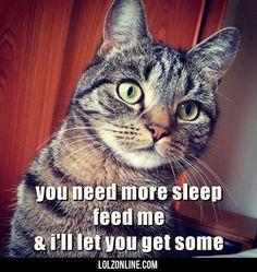 You Need More Sleep#funny #lol #lolzonline