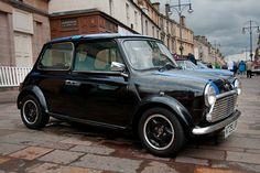 Mini Cooper, Series 1