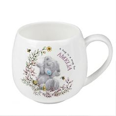 Personalised Hug Mug - Me to You Bees