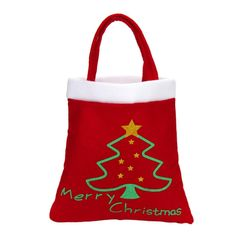 Iusun Christmas Cute Gifts Candy Bag Package Xmas Ornament Decoration (A) -- See this awesome image  : Garden Christmas Wreaths