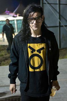 Skrillex The Best Dj Of Dubstep