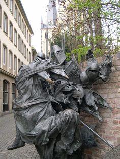 Army of Darkness by BeltaneFireStockArmy of Darkness - Bert Gerresheim - Dusseldorf - photo by BeltaneFireStock