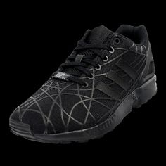 adidas zx flux bordeaux foot locker