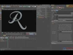 Creating Marvelous Motion Graphics in CINEMA 4D Class 2 - YouTube