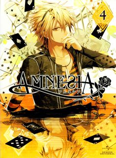 Amnesia - Toma