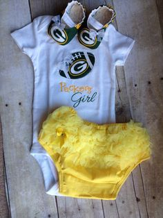 12 Best Green Bay Packers Baby Images Packers Baby Packers
