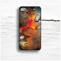 "iPhone 6S Case, iPhone 6S Plus Case ""Before The Storm"" by Iveta Abolina, iPhone 5s Case Floral, Illustration iPhone 6 Case iPhone 5C Case I3"