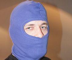 How to Sew a Fleece Ski Mask   eHow UK