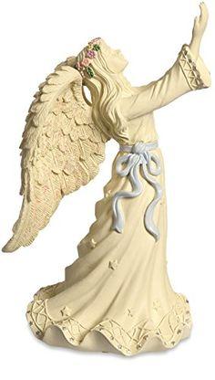 AngelStar Platinum Series Angel Figurine, 6-3/4-Inch Ange... https://www.amazon.com/dp/B003YH79UA/ref=cm_sw_r_pi_dp_x_f1yyybGF3KQ4T