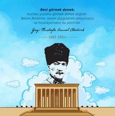 Vektörel Çizim   Vektörel Mustafa Kemal Atatürk Görselleri Silhouette Art, Student Work, Activities For Kids, History, Illustration, Decor, Tattoo, Historia, Decoration