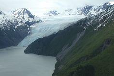 Harding Ice Field (photo by Karin Reese)