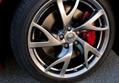 - Welcome to Team Nissan, where your satisfaction is our goal. We strive to make sure your next car-buying experience is quick and easy. 2013 Nissan 370z, Oem Wheels, Used Cars, Dream Cars, Photo Galleries, Manchester Nh, Boss, Design Inspiration, Detail