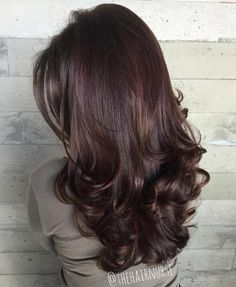 Long Layered Hairstyles Awesome 69 Cute Layered Hairstyles And Cuts For Long Hair  Pinterest