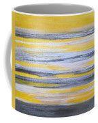 Silver Lining Coffee Mug by Lynn Tolson