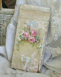 17 Best images about Christy on Pinterest | Painted chairs ...