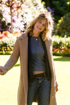 Still of Meg Ryan in In the Land of Women she is gorgeous.