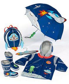 """Kidorable """"Space Hero"""" Backpack - Kids Back To School - $18.40 at Macy's"""