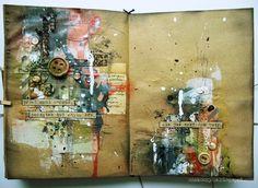 #art journal