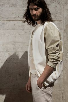 LISA PEK | TOTEMISM | MENSWEAR | SPRING SUMMER 2013 | NOT JUST A LABEL Colorbox, Archive, Lisa, Label, Normcore, Menswear, Spring Summer, Collection, Style