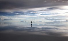 Bolivia's remote Salar de Uyuni salt flat - photos of and by Michael and Taylor Kittell